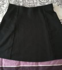 Terranova mini suknjica A kroja