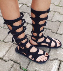Sandale rimljanke *NOVO*