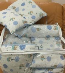 Ogradica za bebe
