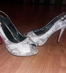 Zmijske cipele