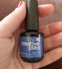 CND Creative play gellak
