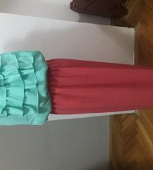 RASPRODAJA!!! Letnja majica+suknja