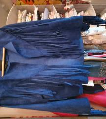 Atraktivna kozna jakna