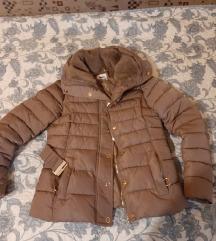 ženska kratka jakna