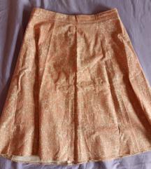Nova suknja sa printom
