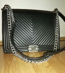 Chanel 1:1 kožna Xl torba