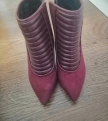 Bordo cipele