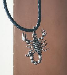 Ogrlica skorpija