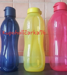 Tupperware eko boca 750ml