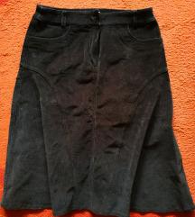 Somot suknja M