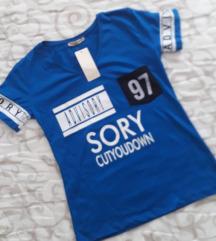 NOVA majica sa etiketom SNIZENA
