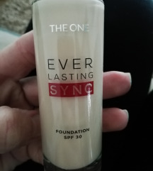The one puder oriflame