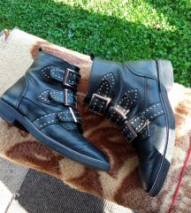 Čizme deichman bajkerske