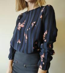 Bluza sa karnerom