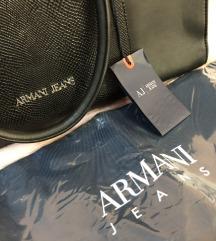 ARMANI jeans tašna, novo, original