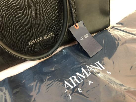 NOVO-Armani jeans tašna, original