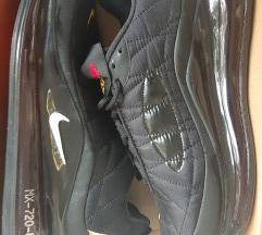 Original Nike air max mx 720-818 black gold