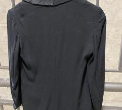 H&M sako crni 34