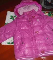 Decija jakna kao nova
