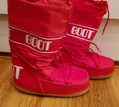Zimske cizme Moon boot