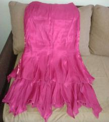 Interesantna suknja