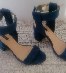 ZARA elegantne  sandale