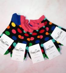 Čarape NOVO (tačkice)