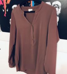 Elegantna kosulja bluza