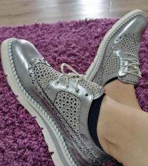 Prelepe ravne cipele