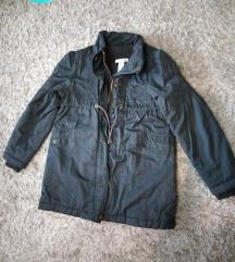 H&M jakna kaputic 7-9