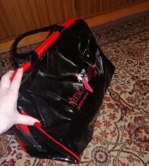 Velika torba, odlična kao ručni prtljag