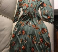 Zara predivna haljina akcijaaa 3000din