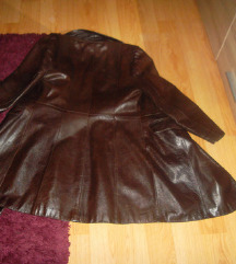 Kozni mantil jakna