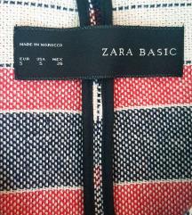 Zara Basic Baggy Kaput