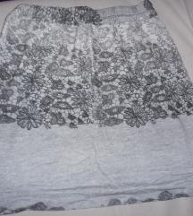 Lepa, topla suknja