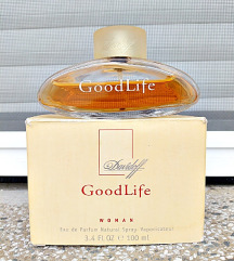 Davidoff Good Life edp od 100ml
