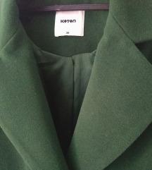 Koton women's pocket coat