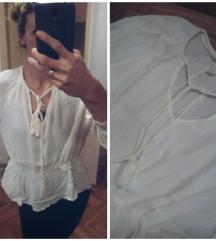 ŠOK CENA!!!! 500din H&M boho košulja