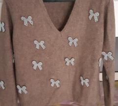 Zara džemper M