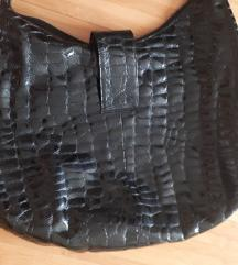 Crna MONA torba velika AKCIJA 2300 DIN. .
