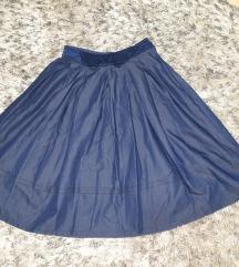 Midi suknja M 1500