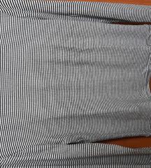 Bershka kratka bluza