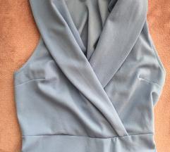 Kombinezon nebo plave boje