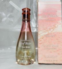 Cool Water Sea Rose Davidoff parfem
