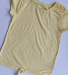 Zuta Nutmeg majica