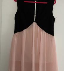 Tunika haljina kao novo