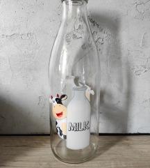 Dekorativna flaša NOVO