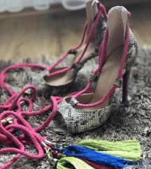 Nove Sandale 39 Snižene 1500