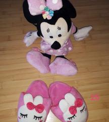 Sobne papuce nove