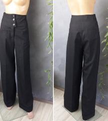 Warehouse palazzo pantalone XS/S